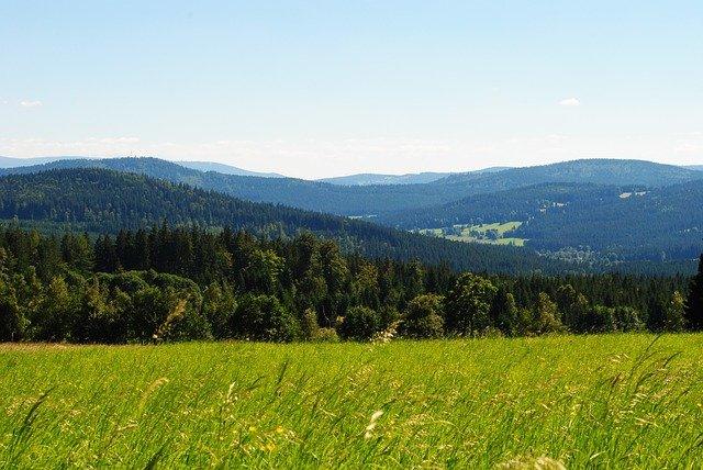 Za nejkrásnějšími rozhledy v Česku