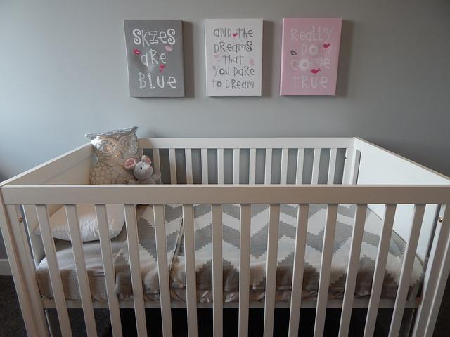 postýlka pro novorozeně