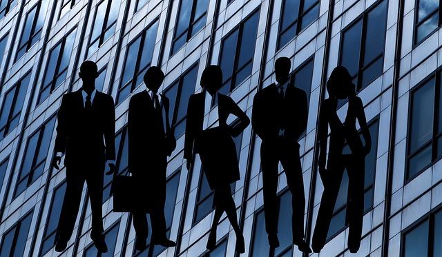 finance, bankéři, podnikání