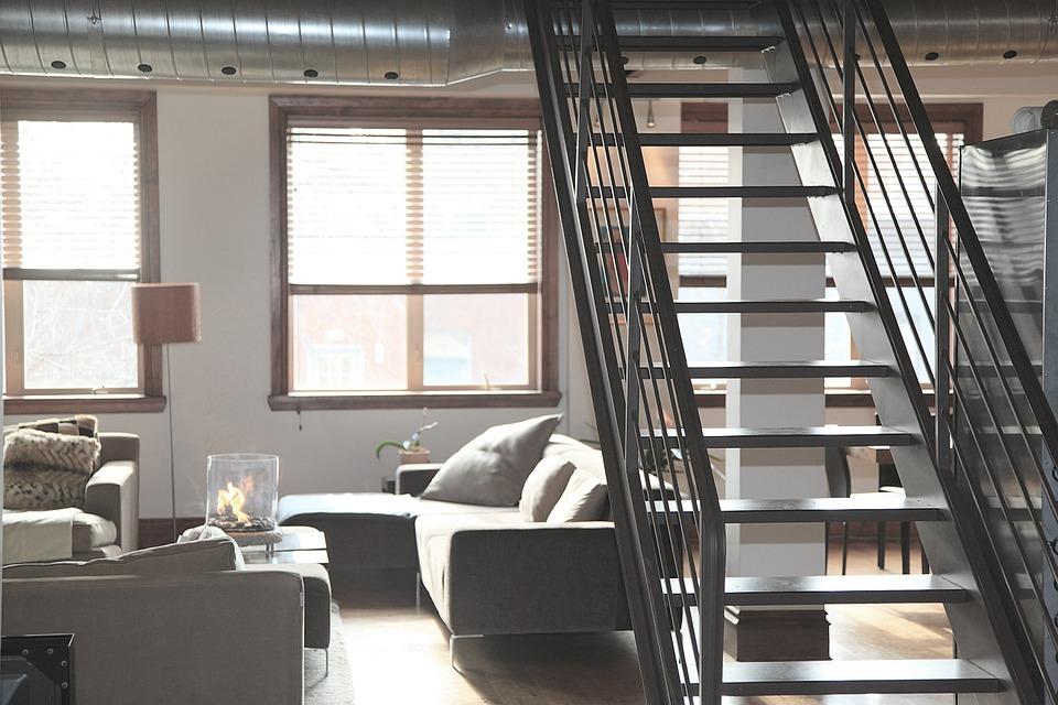 mezonetový byt